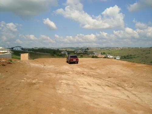 Vendo terreno no ondomínio mirante do vale