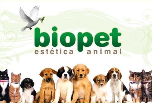 Bio pet estética animal