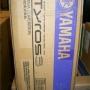 Compre Novo Korg Yamaha Tyros Pa2Xpro & 3 & Roland RD-300GX com Garantia