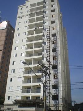 Vendo apto / garden club barra funda / 58m² / 2 dorms / 1 suite.