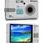 Câmera fotográfica digital Polaroid T830 com 8.1mp