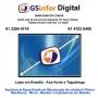 Tela 14.1 Widescreen Alto Brilho Garantia Nova em Brasília e Taguatinga GS Infor Digital