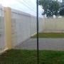 Barracão pe´ direito 8m, estacionamento 15 veiculos