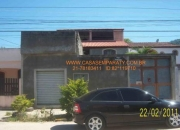 Casa duplex com suíte no Mendanha em Campo Grande
