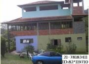 Casa triplex no Rio da Prata em Campo Grande