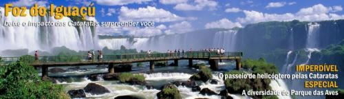 Iguaçu locação de vans,