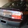 Personalização Mustang