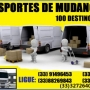 TRANSPORTES-MUDANÇAS TODO BRASIL