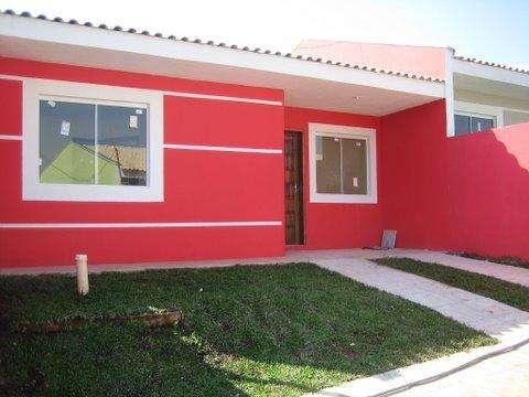 Casa em condomínio 85mil