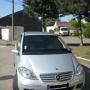 Eu vendo o Mercedes A 200 CDI Coupe Elegance.
