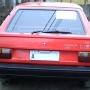 Gol GT 1.8 álcool - 1986