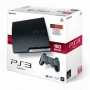 Playstation 3 160GB Slim Americano