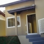 Giardino casa residencial