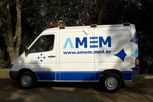 Ambulâncias para eventos