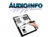 Assessoria técnica em áudio