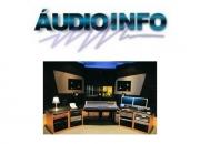 Projetos para Home Studio