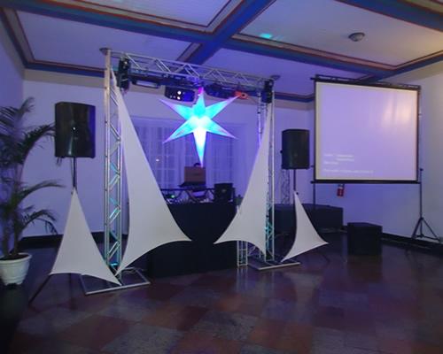 Fotos de Ultra som eventos som e iluminação para sua festa 1