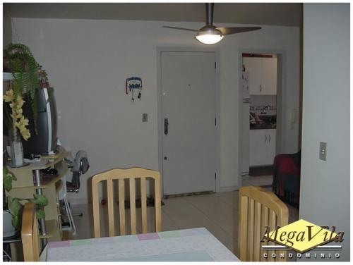 Fotos de Vendo ou troco apto no ?condomínio residencial megavila?, foz 3