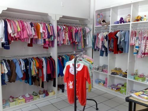 Vendo, oportunidade loja completa no centro de florianópolis