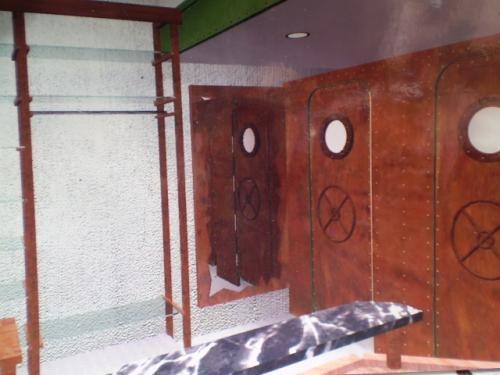 Fotos de Vendas de armarios completo para loja de confeccao 3