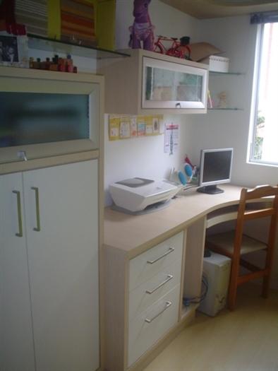 Fotos de Vendo apartamento em florianópolis no bom abrigo 0546 4