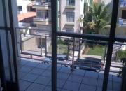 Apartamento em Coqueiros - 3 dorm. com dep. empregada