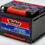 Bateria  Tudor Free