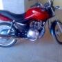 MOTO HONDA FAN 125 IGUAL QUE NOVA.