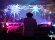 Saphi eventos - open bar,dj,som,iluminação e animações