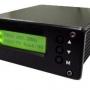 Transmissor de FM com Potência Ajustável (0 à 10 Watts) - Som Estéreo, Circuito PLL, Mixer e Entrada para Microfone (DS10WMX