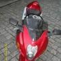 VENDO SUZUKI HAYABUSA GSX-R 1300 ANO 99