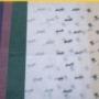 papel de seda  personalizado e folhas de seda
