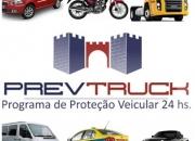 Programa de Proteção Veicular Prev Truck