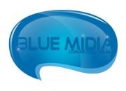Blue midia - desenvolvimento de sites e sistemas para internet