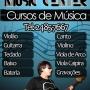 Escola de música em Guarulhos