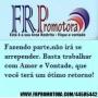 TEMOS VAGAS FR PROMOTORA!!