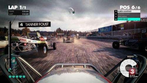 Fotos de Dirt 3 (rally) - super lançamento para pc 4