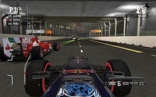F1 2011 codemasters em português para pc