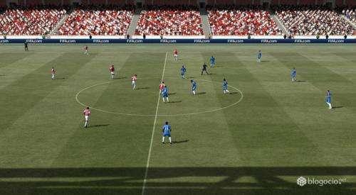 Fifa 2012 para pc - super lançamento para pc