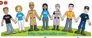 Pec300 - comunidade dos policiais e bombeiros do brasil