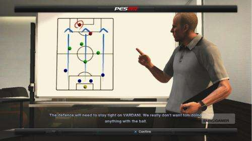 Pro evolution soccer 2012 pc - super lançamento para pc