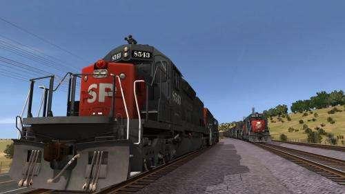 Trainz simulator 12 (simulador de trem) - super lançamento para pc