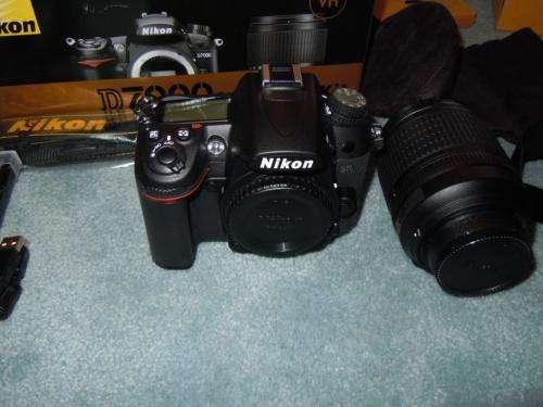 Nikon d7000+nikon 18-105mm vr lens