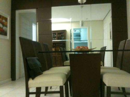Excelente apartamento centro finamento mobiliado