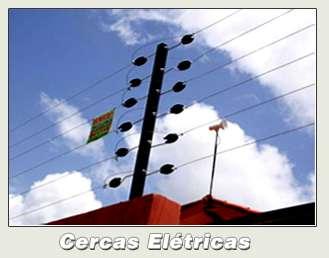 Alarmes cameras cercas eleétricas pabx telefonia