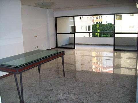 Apartamento a venda em salvador da bahia, pituba