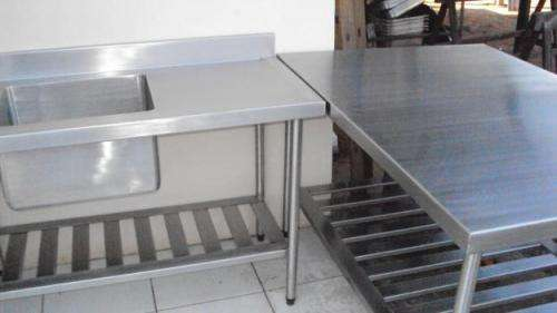 Fotos de Equipamentos de cozinha industrial 4