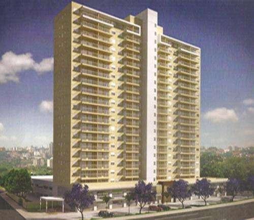 Apartamentos residenciais mix aricanduva