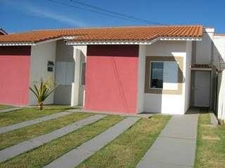 Casa nova uberlândia