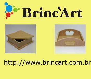 Brinc'art - loja virtual de artesanato
